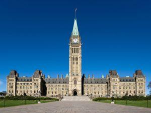 Il sistema politico ed elettorale canadese