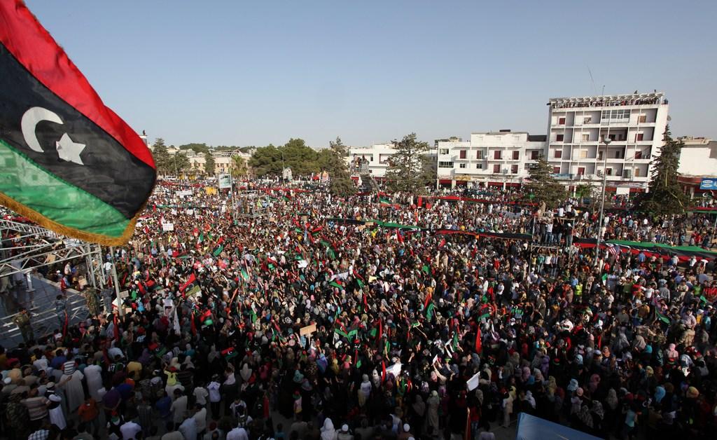 Le Nazioni Unite in Libia