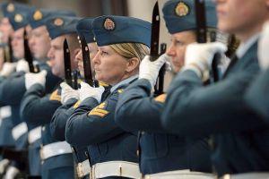 Le Forze Armate Canadesi: tutto da rifare