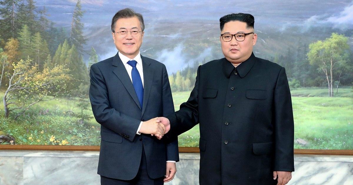 Inter Korean Summit