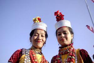 L'altra metà del cielo: il matriarcato indiano del popolo Khasi