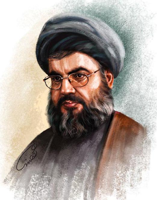 Portrait_of_Hassan_Nasrallah