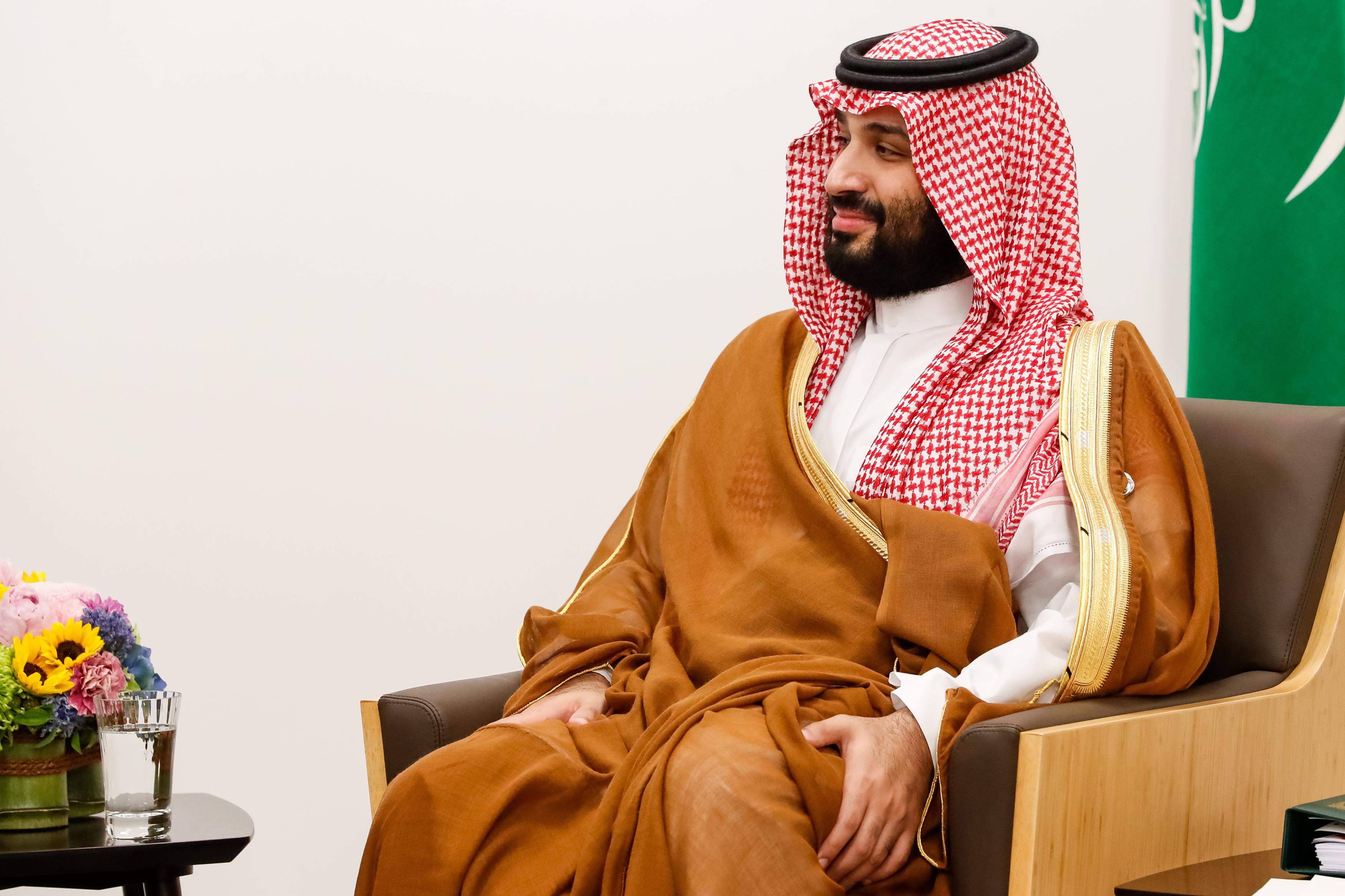 29/06/2019 Bilateral Arábia Saudita