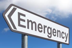 Lo stato di emergenza: cosa si intende e come si applica