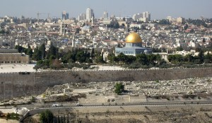 Lo Status giuridico di Gerusalemme