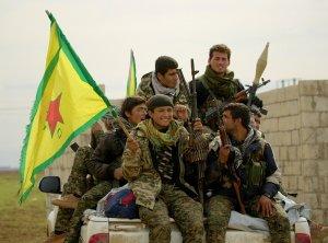 Alle origini del confederalismo democratico dei curdi siriani