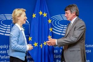 La Commissione che verrà: priorità e programma del nuovo esecutivo UE