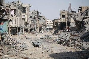 Mosul, Sinjar e l'Iraq da ricostruire