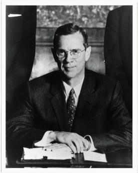 William McChesney Martin