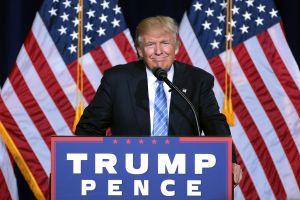La politica sull'immigrazione di Trump