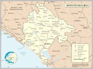 Balkans in arms: il mercato delle armi in Montenegro