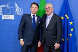 Budget 2019: Italia e Francia rimandate