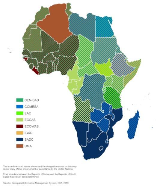 REC Africa