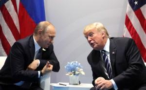 Russiagate: Trump si schiera con Putin contro l'intelligence USA