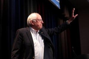 Bernie Sanders, il cambiamento che ci serve