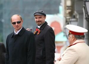 Elezioni presidenziali in Russia: i volti dei candidati