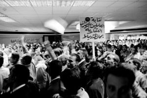 I lavoratori egiziani tra ETUF e sindacati indipendenti