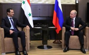 Il ritrovato ruolo della Russia in Medio Oriente