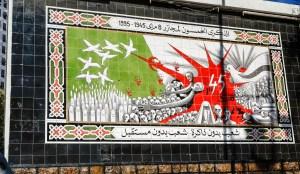 L'Algeria al voto con lo spettro del suo Panopticon