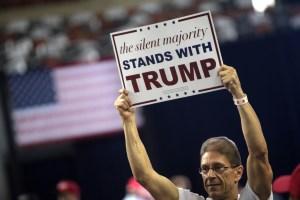 Il cambiamento del Partito Repubblicano
