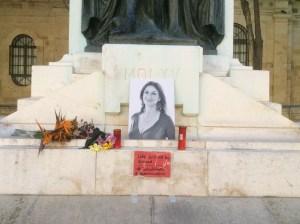 L'omicidio di Daphne Galizia e la violenza sui giornalisti