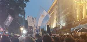 Con Alberto Fernández il peronismo torna ufficialmente alla Casa Rosada