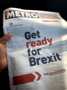 Elezioni in Regno Unito: un voto su Brexit