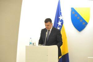 Un nuovo governo per la Bosnia?