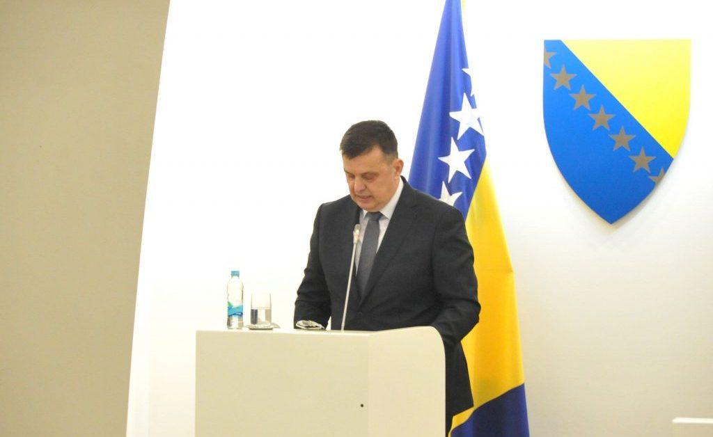 nuovo governo bosnia