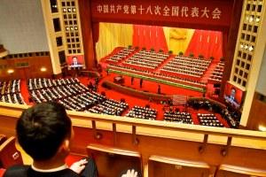 La piramide del potere comunista: com'è strutturato il Partito Comunista Cinese?
