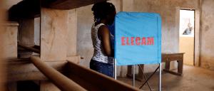 Elezioni in Camerun: il dominio di un partito