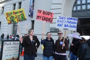 I diritti sessuali e riproduttivi: lo stato attuale