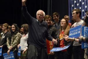 La vittoria di Sanders in Nevada e il ruolo dei latinx
