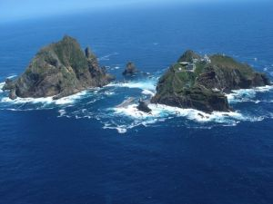 Rocce di Liancourt, Dokdo o Takeshima? La disputa eterna tra Corea e Giappone