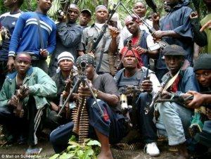 Nigeria. Etnie, petrolio, guerre: il conflitto degli Ogoni (1992-1995)