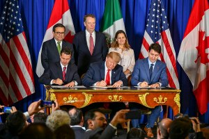 L'accordo USMCA: una nuova possibilità per il Messico?