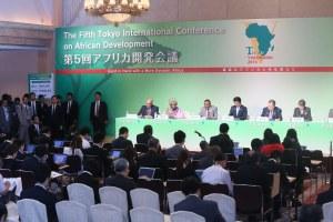 Il crisantemo nelle terre aride: il TICAD e gli aiuti allo sviluppo giapponesi nel continente africano