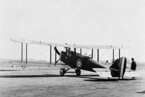 Ricorda 1918: la Grande Guerra nei cieli