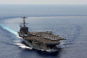 La presenza militare USA nel Pacifico