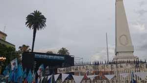 L'Argentina chiede ancora memoria, verità e giustizia