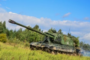 Zapad 2017: niente di nuovo sul fronte Orientale?