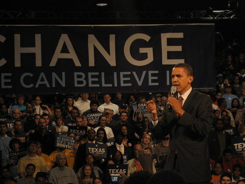Cosa rende una campagna elettorale negli USA un successo?
