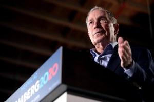 Perché Bloomberg era un candidato problematico?