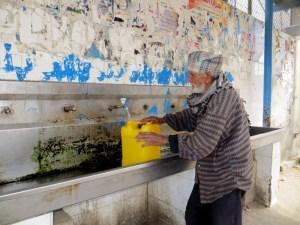L'oro blu del Medio Oriente: le risorse contese tra Israele e Palestina