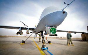 I Droni: pro e contro dell'arma del futuro