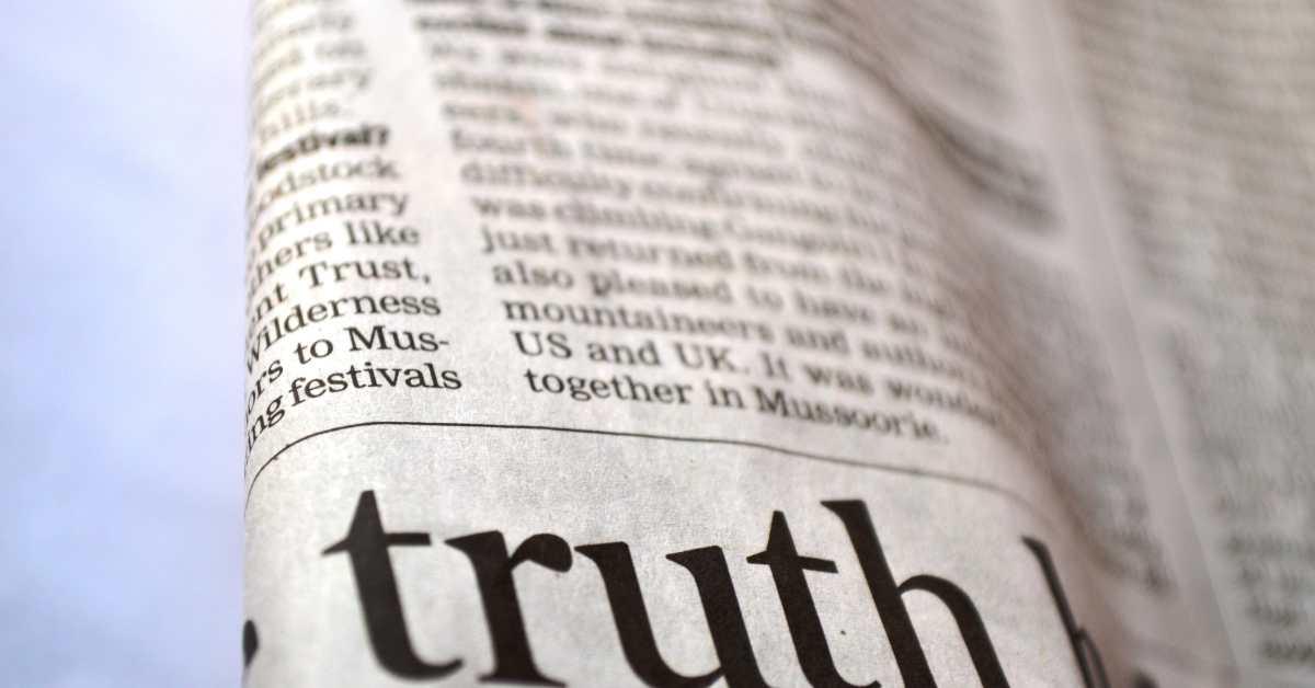 diritto alla verità