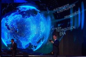 La digitalizzazione nell'Unione europea