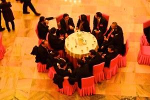 La piramide del potere comunista cinese: chi siede nel Politburo?
