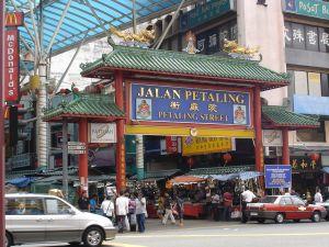 La diaspora cinese in Malesia, tra etnonazionalismo e localizzazione: sino-malesiani, ma non cinesi
