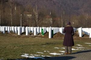 Perché dobbiamo ricordare Srebrenica?